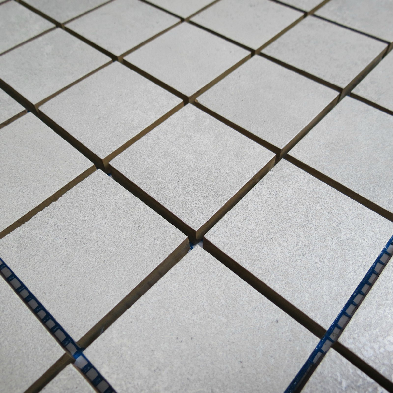 Broughton Grey Mosaic Sheets